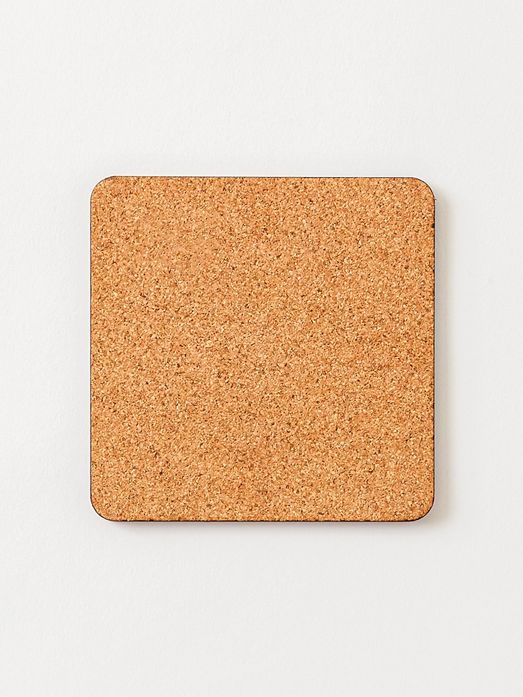 Alternate view of Sometimes It Be Like That Coasters (Set of 4)